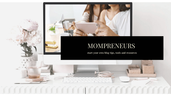 Mompreneurs. Have you been wanting to start your own blog?From Home page on the blog at sweetandspicyessentials.com