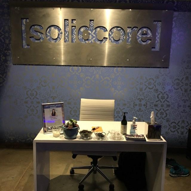Solidcore Studio DC