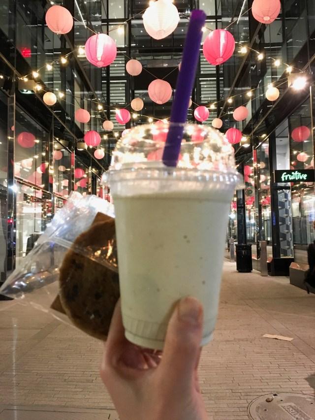 Milk Bar DC