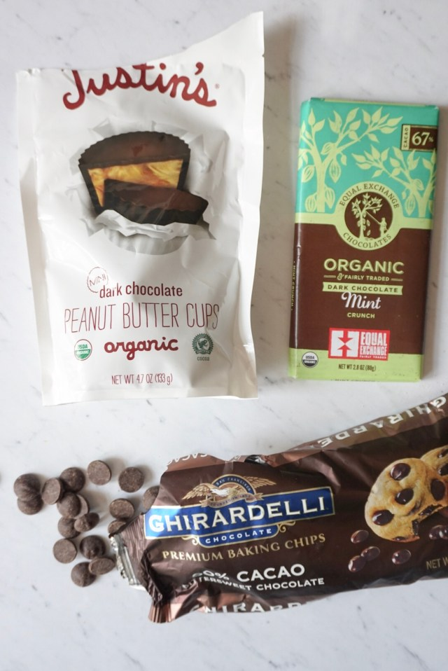 The Healthy Pantry Chocolate