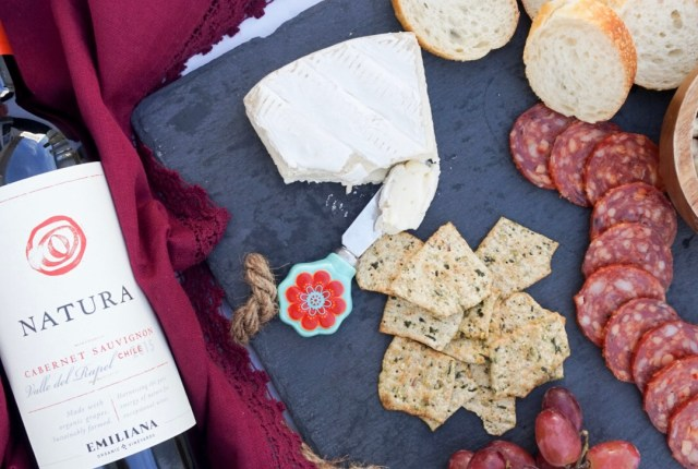 Natura Wine and Charcuterie