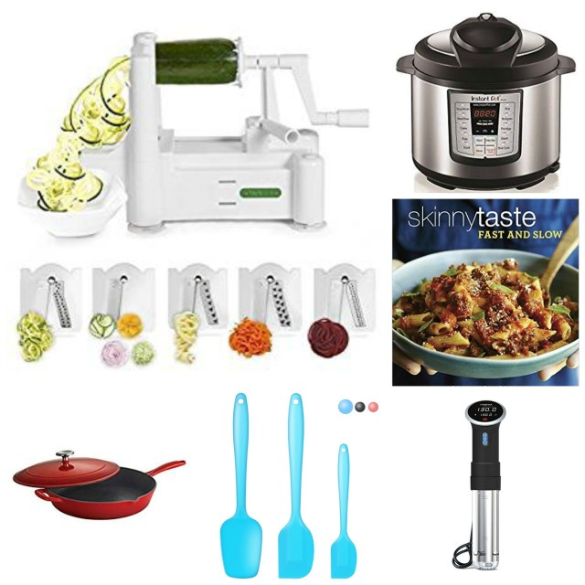 Holiday Gift Guide 2017 for the Cook 2017