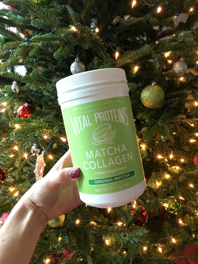 Vital Proteins Matcha Powder