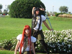 shana cosplay (5)