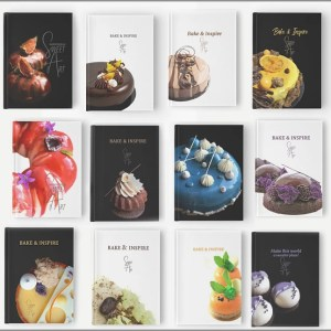 SweetArt Hardcover Journals ~ For You to Write In and Inspire