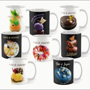 SweetArt Mugs ~ For You to Enjoy and Inspire