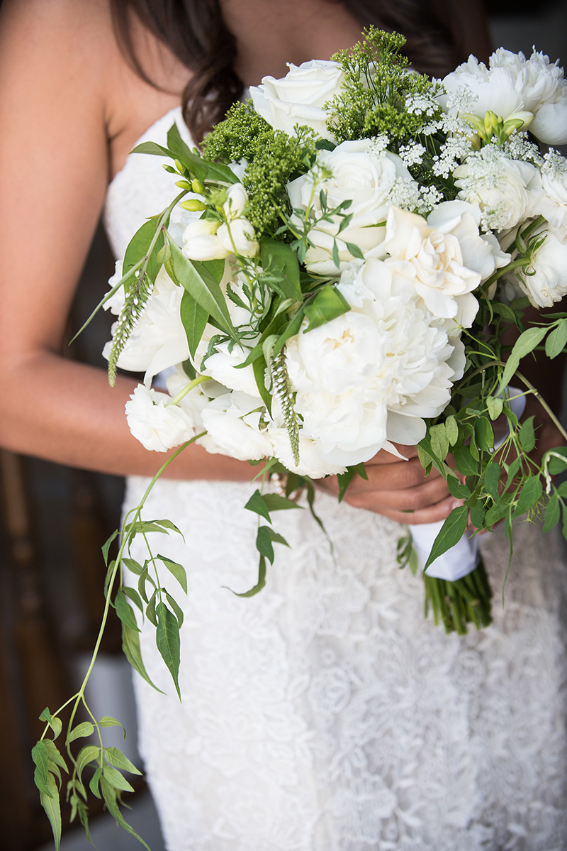 Sweetbay Flowers | Photo by: Melissa Grimes-Guy Photography
