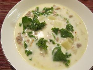 Recipe Swap: Zuppa Toscana