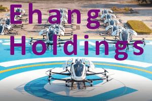 ehang holdings
