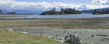 Flathead Lake Islands