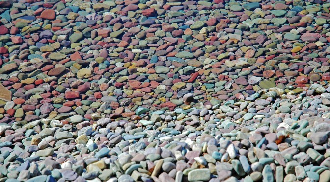 Thoughts on Rocks – A Gallery of Photos