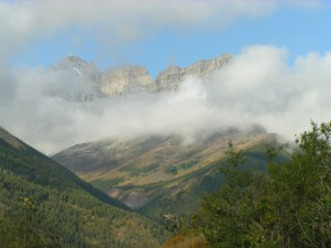Waterton Clouds