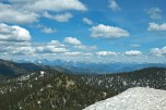 View from Big Mountain