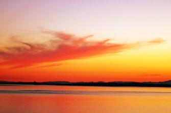 San Juan Island Sunset copy