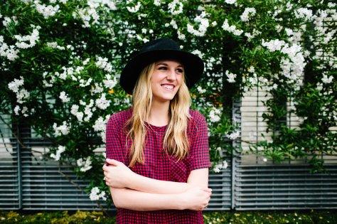 Meet Caroline Stegner of Sweet Caroline's Cooking