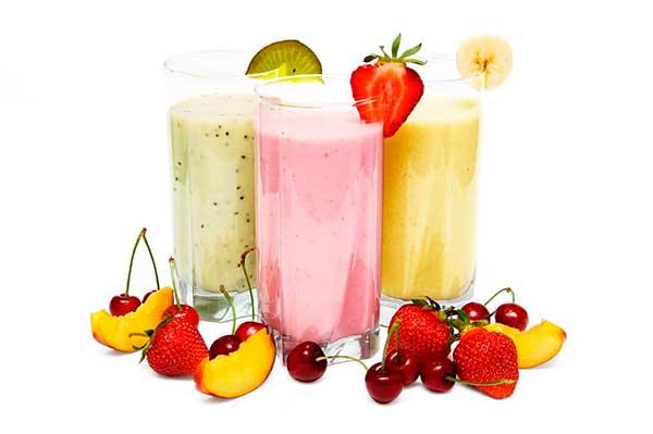 Секреты приготовления вкусного и полезного молочного коктейля