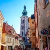 Visiting Cesky Krumlov - Czechia; Courtney O'Dell; Sweet Cs Designs