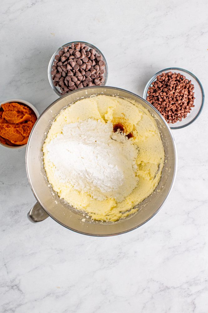 picture of ingredients in a bowl