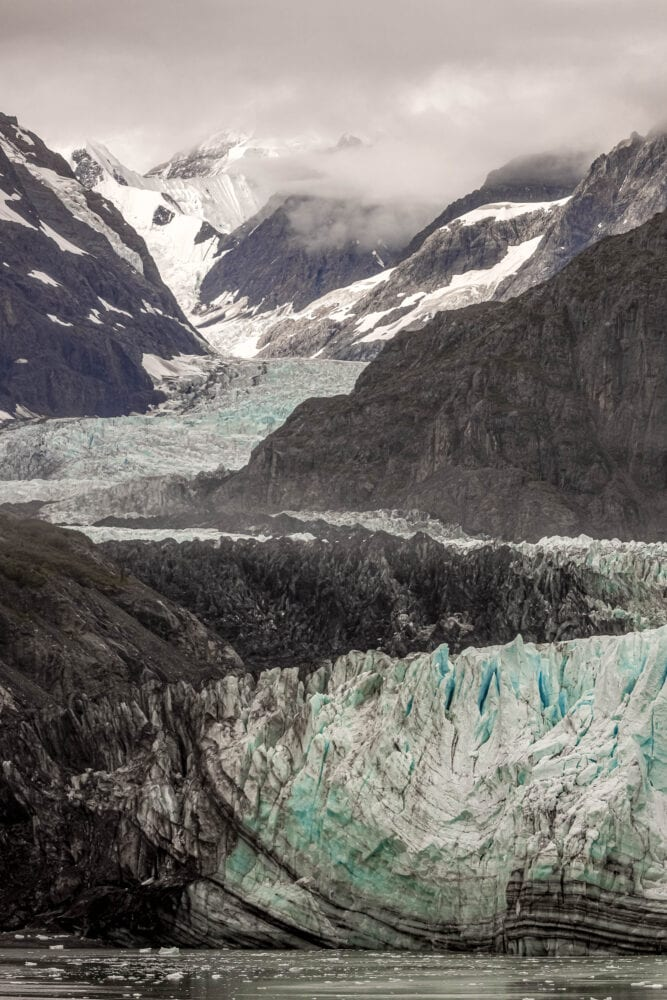 picture of Glacier Bay National Park