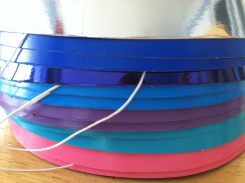 Party Hat Stack