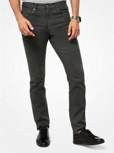 SALE! $25.73 (Reg $98.00) Michael Kors Parker Slim-Fit Jeans