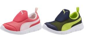 SALE! $19.99 (Reg $40.00) Puma Preschool Sandals