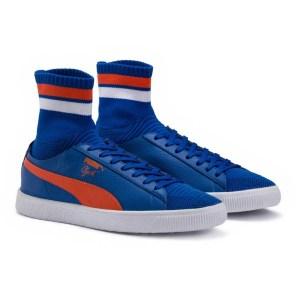SALE! $59.99 (Reg $120.00) Puma Clyde Sock NYC Men's Sneakers