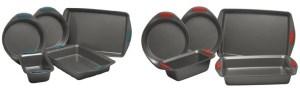 ROLLBACK! Starting at $21.99 (Reg $49.97) Rachael Ray Yum-o! Nonstick Oven Lovin' Bakeware Set