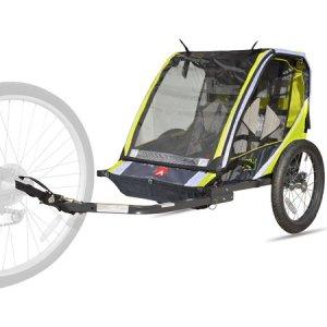 ROLLBACK! $66.78 (Reg $149.99) 2-Child Bike Trailer
