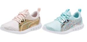 SALE! $13.99 (Reg $50.00) Puma JR Training Shoes