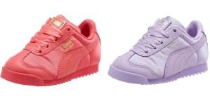 SALE! $13.99 (Reg $50.00) Puma Infant Sneakers