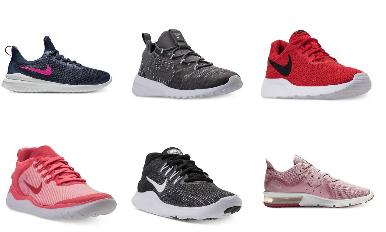 f46c9d451a2ce SALE! AS LOW AS $39.98 (Reg $64.99+) Nike Shoes – Sweet Deals Finder