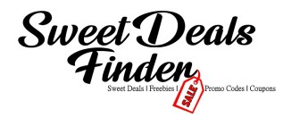 sweet deals finder logo