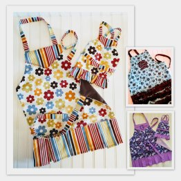 Girl & Doll Clothes Sets