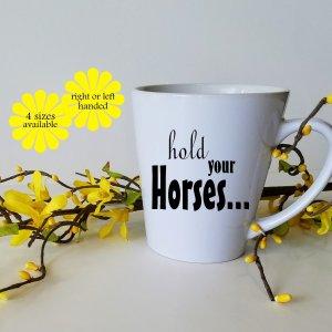 holdyourhorses