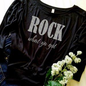 rockwhatyagot