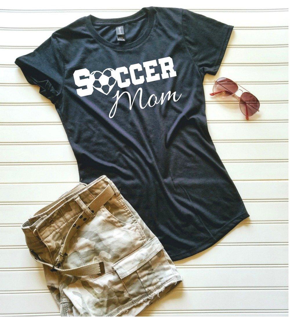 44b5cf6a9ca Soccer Mom shirt