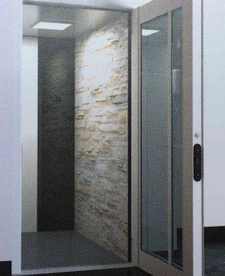Ascenseur privatif pour PMR et Seniors