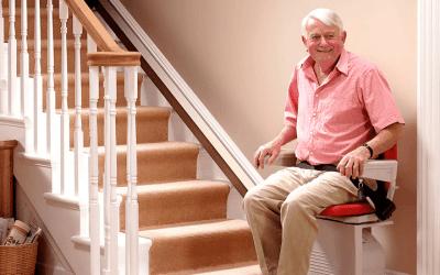 Choisir un monte-escalier : conseils et solutions