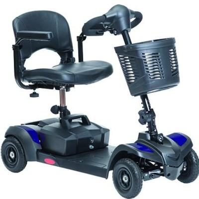 Scooter pour senior