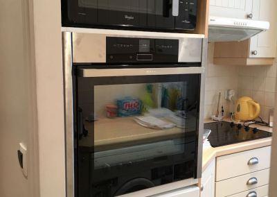 Adaptation d'une cuisine pour un couple de Seniors