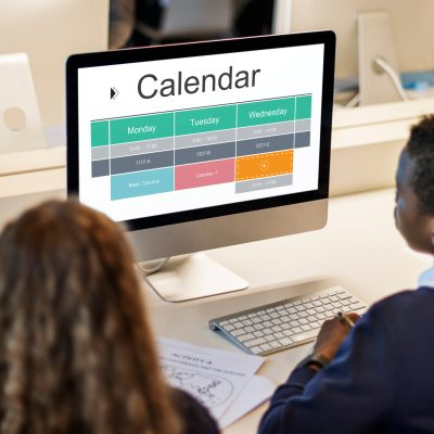 Successfully Follow Routines With A Visual Schedule