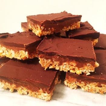 Brownies & Dessert Bars
