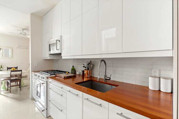 Ikea Kitchen Cabinets Everything Renovators Need To Know Sweeten Com