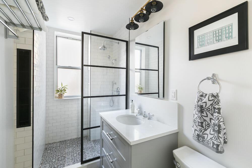 202 average bathroom remodel costs in new york city sweeten com