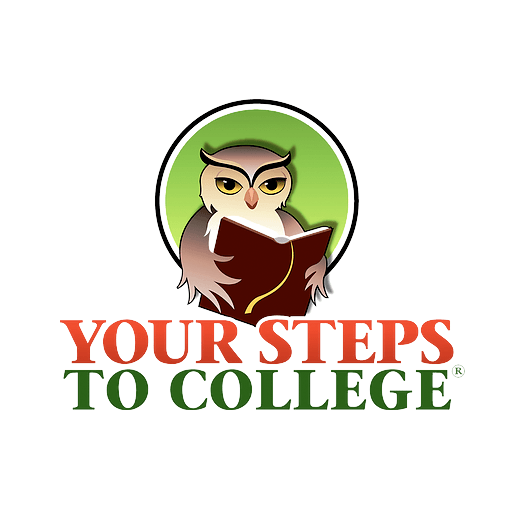 Robin Pool_Your Steps To College
