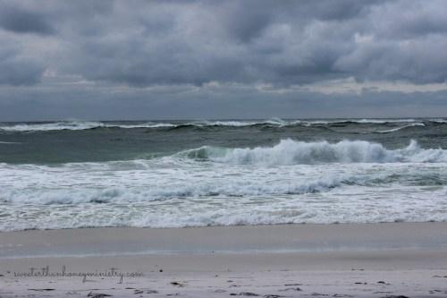 destin waves 1
