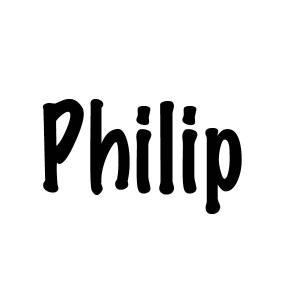 The Twelve Apostles of Jesus: Philip