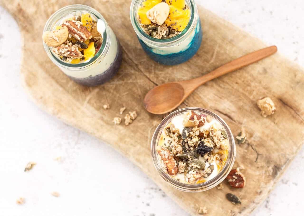 25 Awesome Vegan Breakfast Ideas!