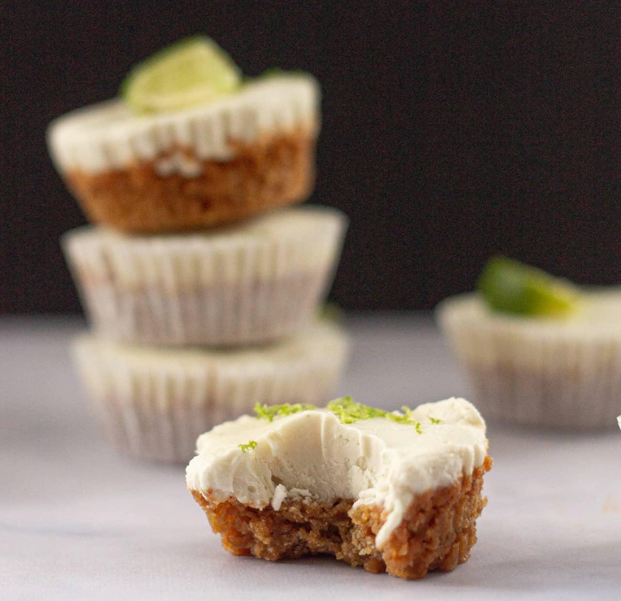 No Bake Vegan Key Lime Pie Recipe is the Perfect Dessert
